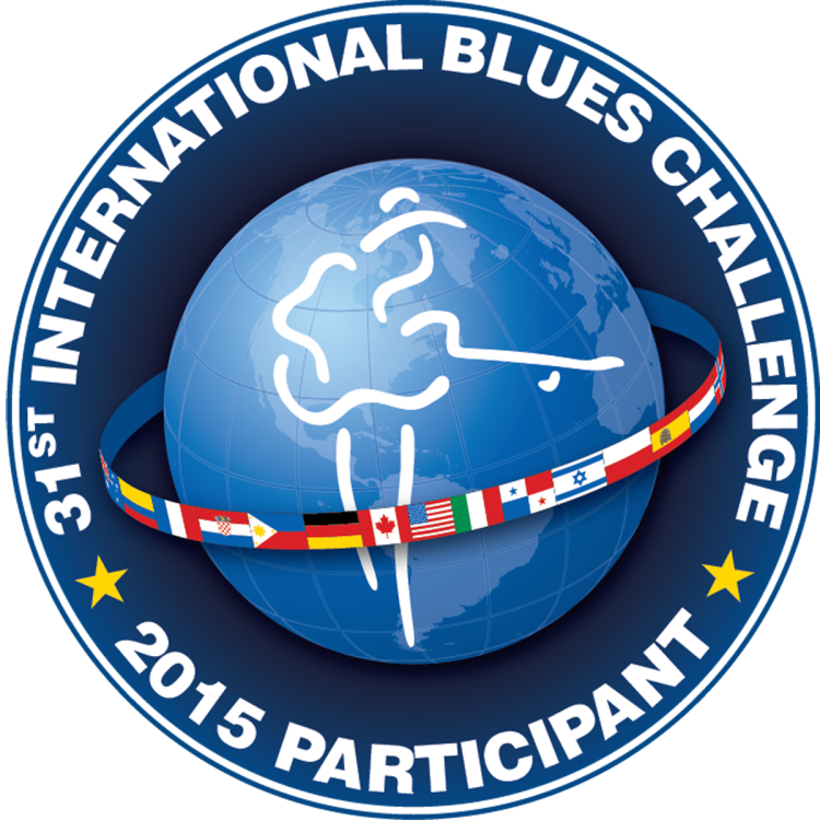 The Whiskey Shambles - 2015 International Blues Challenge Qualifier