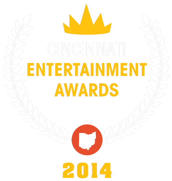 The Whiskey Shambles - 2014 Cincinnati Entertainment Award Nominee