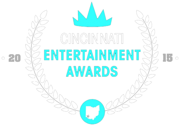 The Whiskey Shambles - 2015 Cincinnati Entertainment Award WINNER