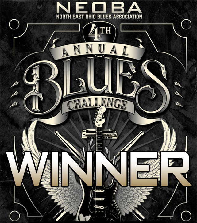 The Whiskey Shambles - 2014 NEOBA Blues Challenge WINNER