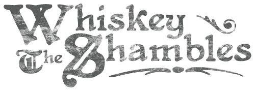 The Whiskey Shambles logo