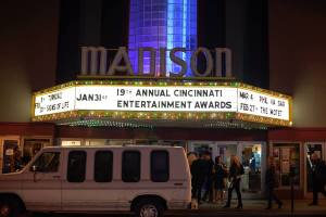 2016 Cincinnati Entertainment Awards